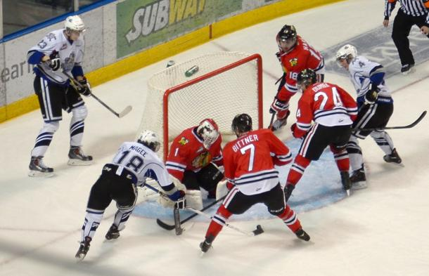 WHL: Victoria Royals Handed Heavy Fine, Suspensions For Actions In Final Playoff Game