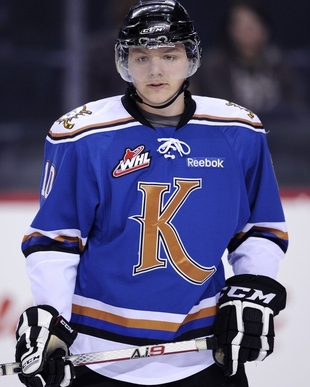 WHL: League Awards Watch - NHL Draft Prospect Sam Reinhart Takes The Cake