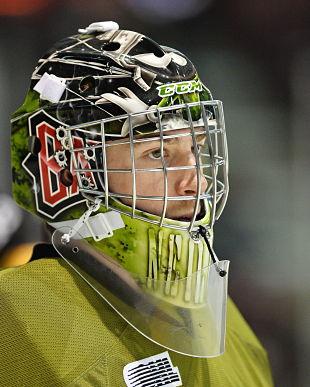 CHL: North Bay's Brendan O'Neill Blanks Erie Otters - Thursday's 3 Stars