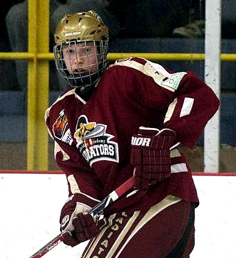 QMJHL: 2014 Draft Preview - Sea Dogs Eye Green At First Pick