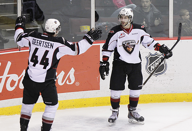 WHL: Sleeping Giants - Beware The Potential Of The Pacific Puck-possession Powerhouse