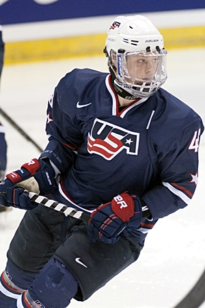 Hockey East: BU Commit - Eichel-to-OHL Rumours Debunked; Nearly Impossible To Pull Off
