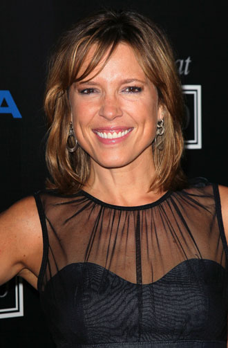 Hannah Storm. (Getty Images)