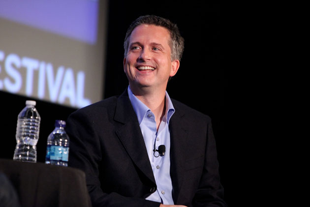 Bill Simmons. (Getty Images)