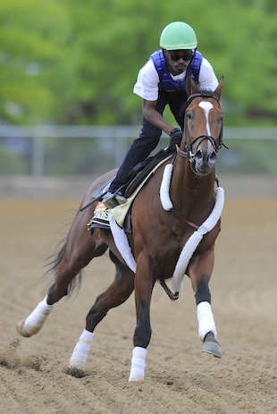 Krigger and Goldencents (Getty Images)