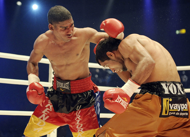 Yuriorkis Gamboa was included in the Miami New Times report, but he'll face no discipline (AP)