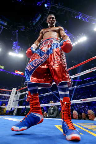 Yuriorkis Gamboa (Getty Images)