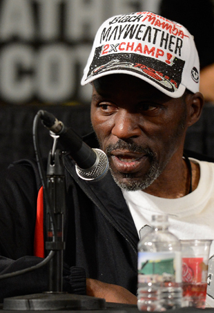 Roger Mayweather (Getty Images)