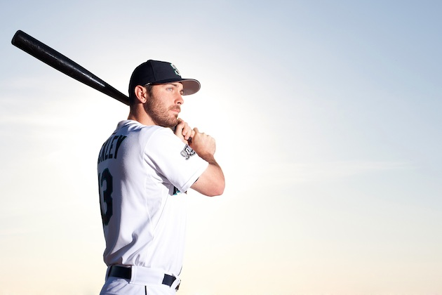 Funston believes Dustin Ackley's time to shine is now. (US Presswire)