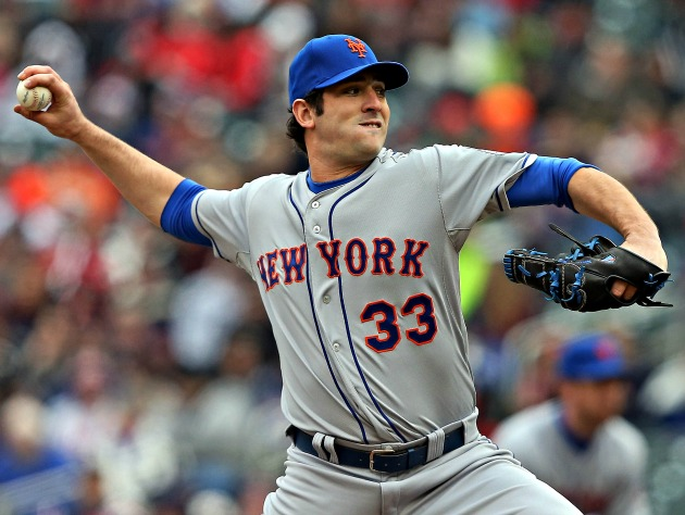 Matt Harvey is the real deal (USAT)