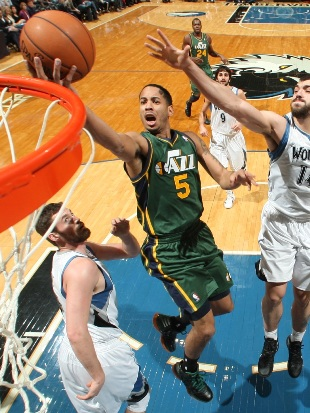 Devin Harris (Getty)