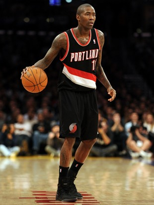 Jamal Crawford (Getty)