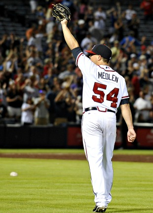 If not for those Medlen Kids (AP)