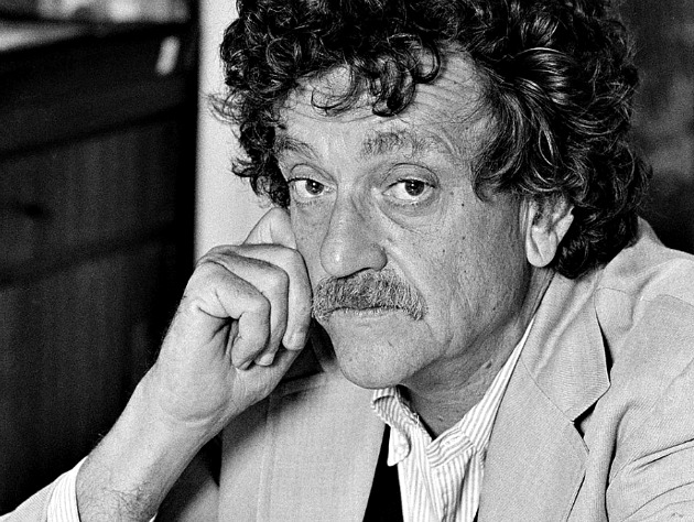 Son of Vonnegut