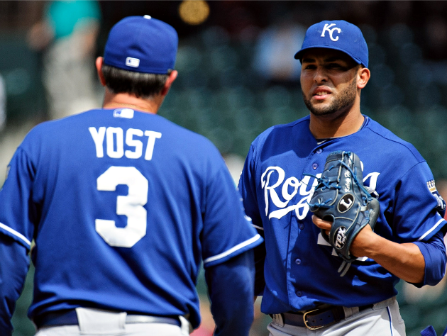 Don't worry, Kelvin, no one really gets Ned Yost (USAT)