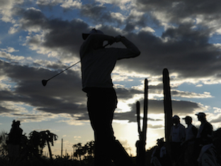 WGC-Accenture Match Play / Getty Images