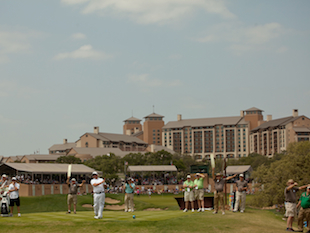 TPC San Antonio / Getty Images
