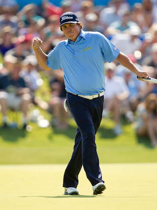 Jason Dufner / Getty Images