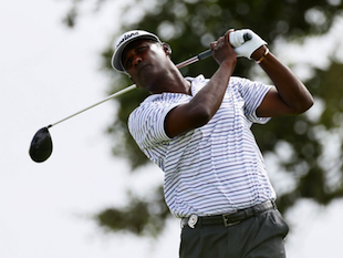 Vijay Singh / Getty Images