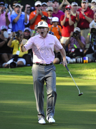 Brandt Snedeker / Getty Images