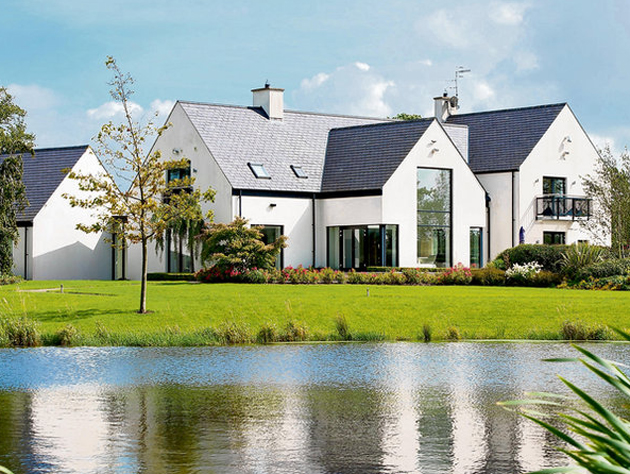 Rory's house is on the market for $3.24 million. That's chump change, friends. — IrishTimes.com