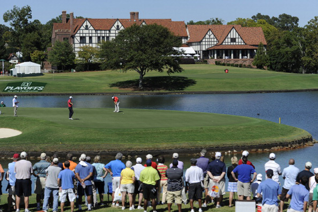 East Lake Golf Club / Getty Images