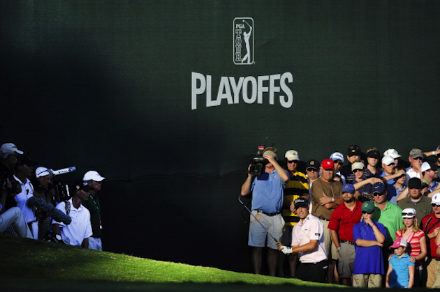 Tour Championship at East Lake / Getty Images