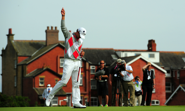 Adam Scott / Getty Images
