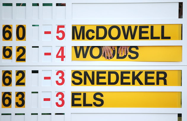 Scoreboard / Getty Images