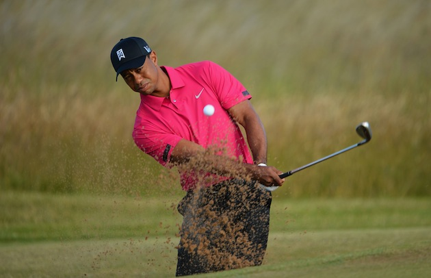 shocker of the day  u2013 tiger woods thinks he will eventually