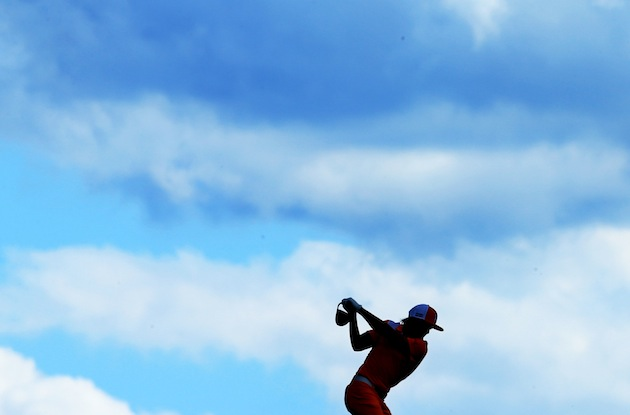 Rickie Fowler — Getty Images