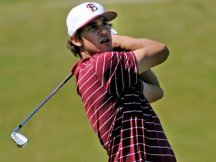 Brooks Koepka / Florida State University