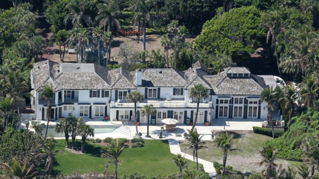 Tiger Woods Ex Wife Bulldozes 12 Million Home