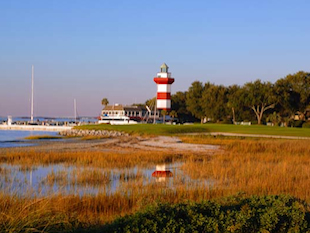Harbour Town Golf Links / Getty Images