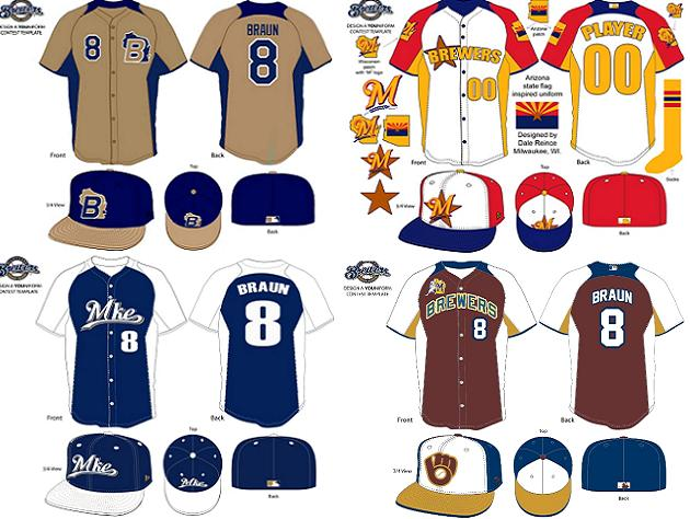 (Milwaukee Brewers)