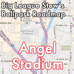 Angel Stadium: A local's guide to enjoying a trip to the home of the Los Angeles Angels