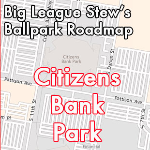 Citizens Bank Park: A local's guide to enjoying a road trip to the home of the Philadelphia Phillies