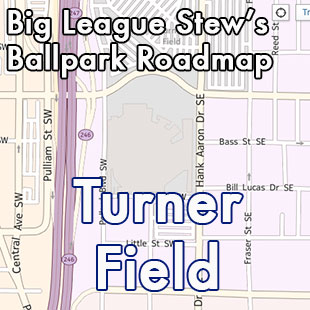 Turner Field: A local's guide to enjoying a road trip to the home of the Atlanta Braves