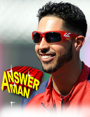 Answer Man: Gio Gonzalez talks getting traded, Cy Young, Strasburg shutdown and the Chevy Geo