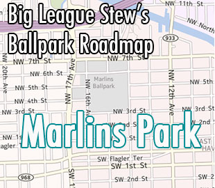 Marlins Park: A local's guide to enjoying a road trip to the home of the Miami Marlins