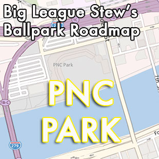 PNC Park: A local's guide to enjoying a road trip to the home of the Pittsburgh Pirates