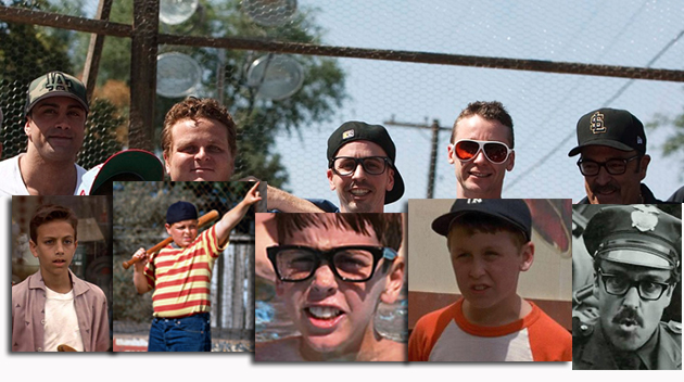 > The Sandlot Reunion Cast Reunion w/ Pictures - Photo posted in The TV and Movie Spot | Sign in and leave a comment below!