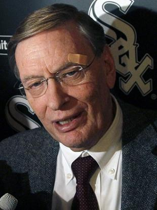Commissioner Bud Selig expects expanded playoffs to begin in 2012. (AP)
