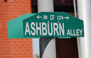 Ashburn Alley (Getty Images)