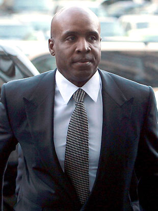Barry Bonds (AP)