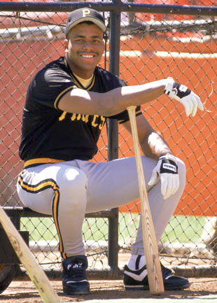 Bobby Bonilla turns 49 on Thursday. (Getty)