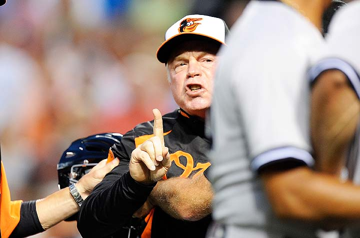 Baltimore Orioles reverse their luck in one-run games (now ...