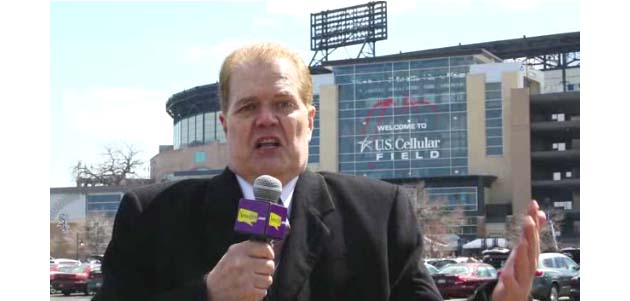 Image Result For Chet Coppock