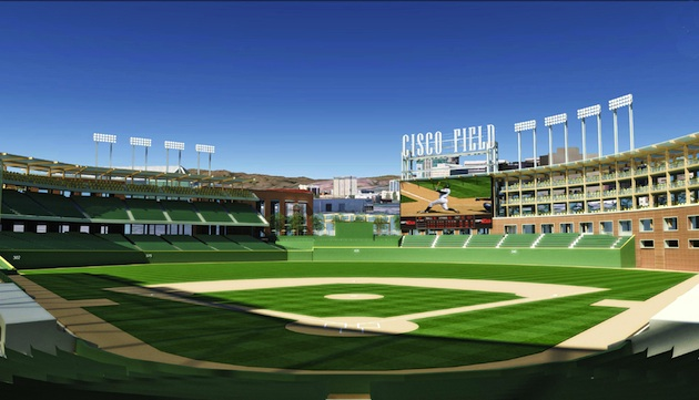 MLB and Bud Selig sued by City of San Jose over stalled A's stadium deal (Updated)