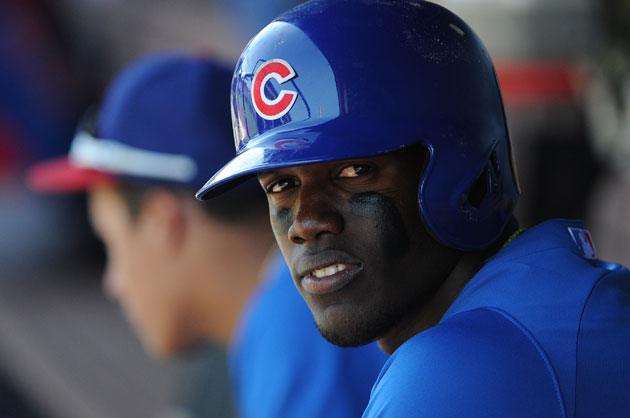 Jorge Soler. (Getty Images)